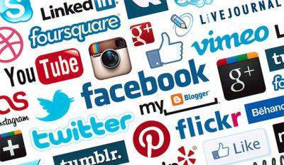 social media news]